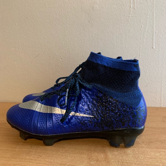 Poderoso Diverso consonante  Nike Shoes | Nike Mercurial Superfly Cr7 Size 3 Football Cleats | Poshmark